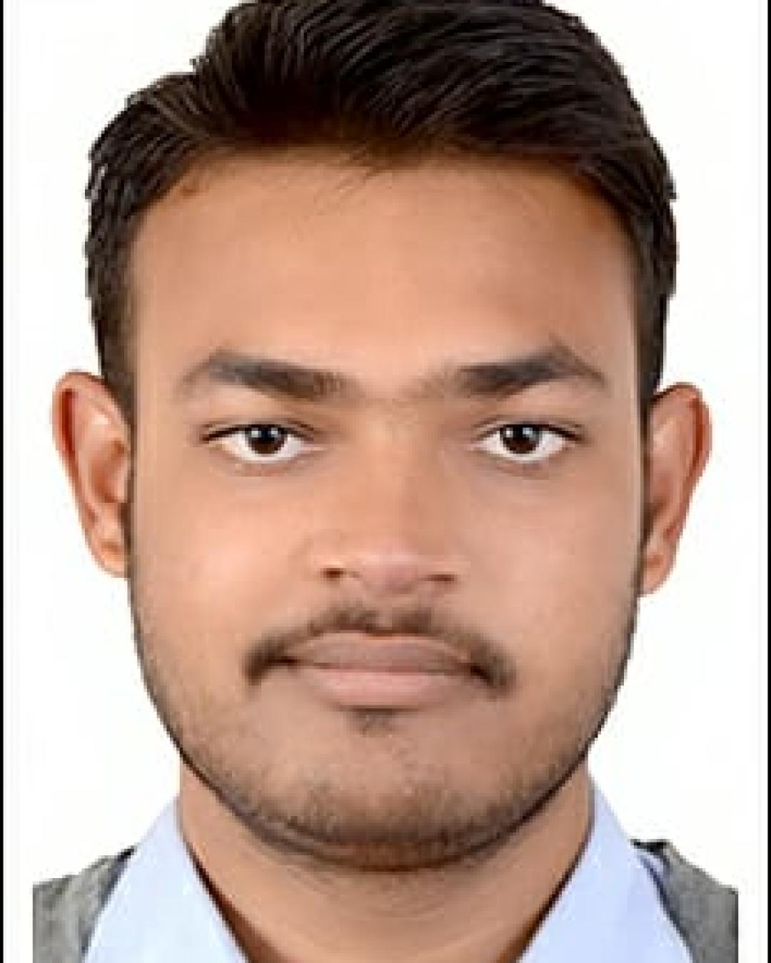 MR. ANURESH TRIPATHI